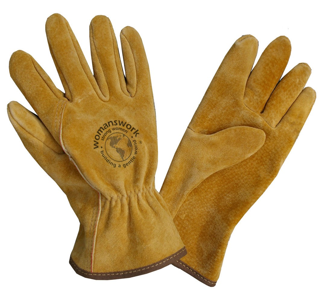Buffalo leather work gloves - American Made Leather Work Gloves American Made Leather Work Gloves 3